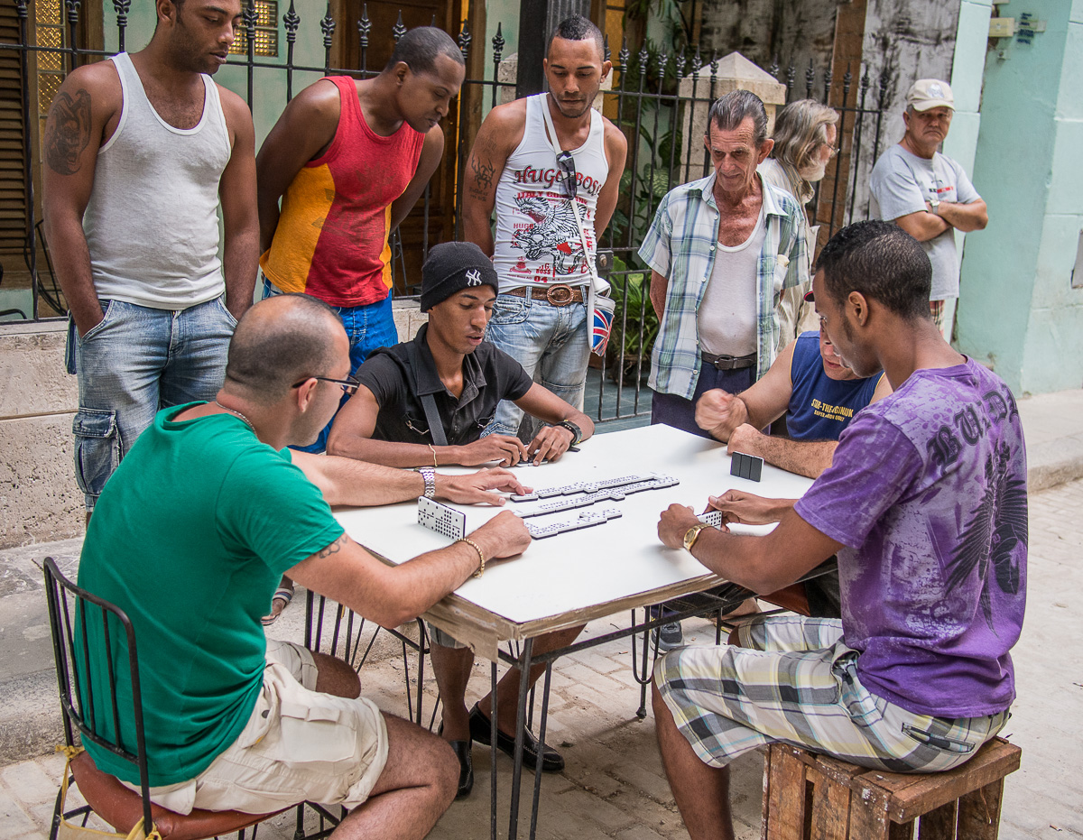 Cuba Straßen 8