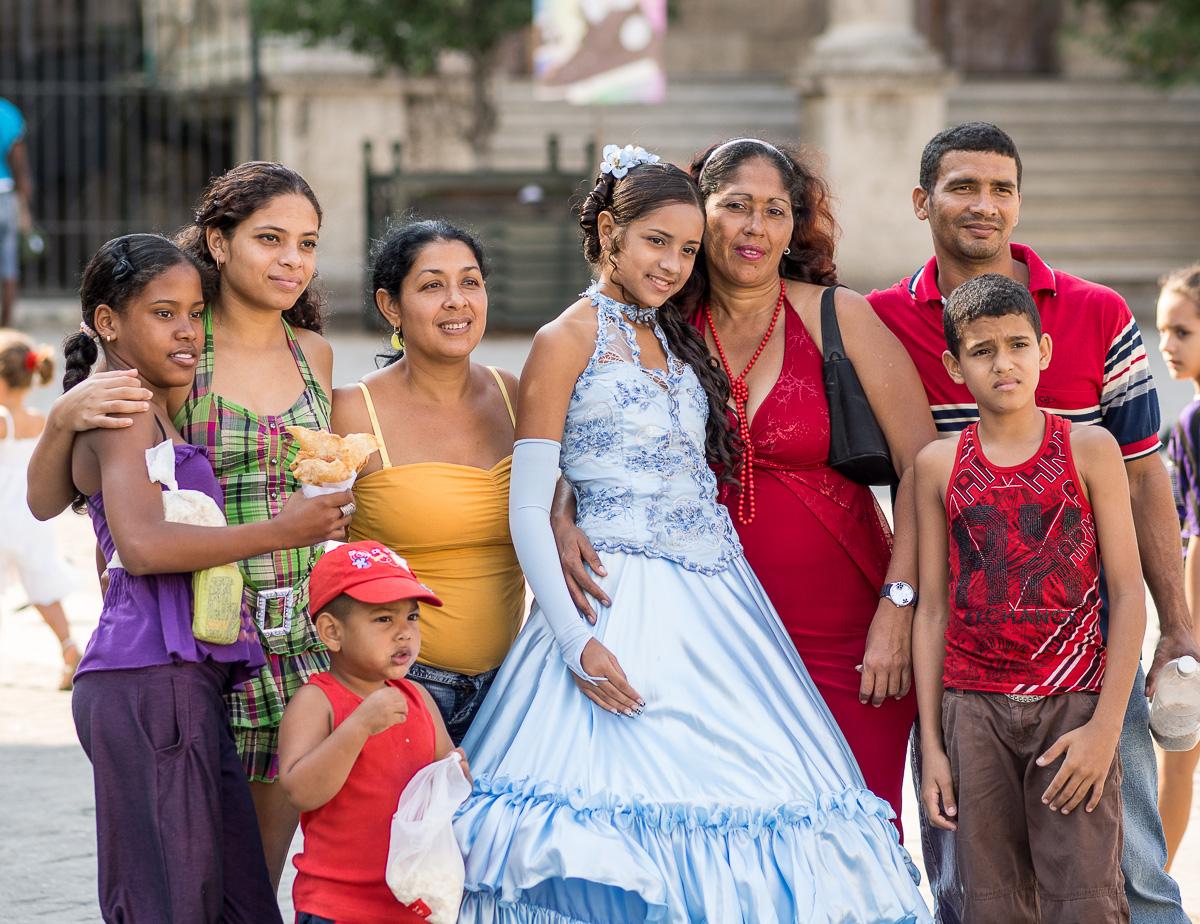 Cuba Straßen 9