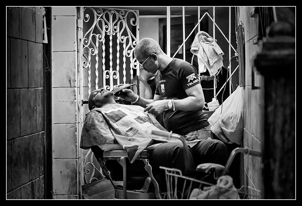Cuba VI - Barbier