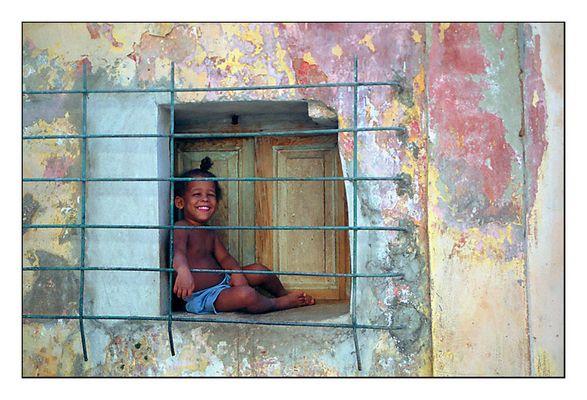 Cuban Jail