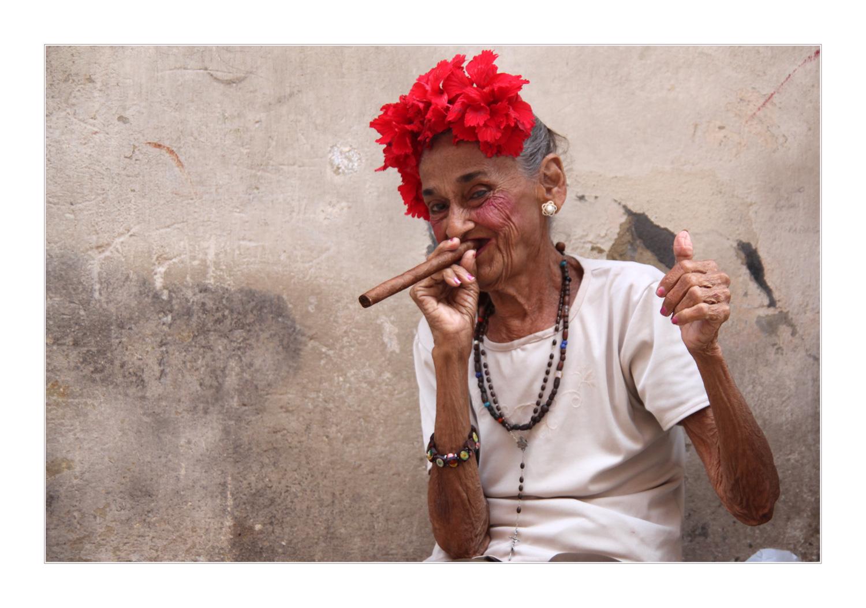 Cuban model