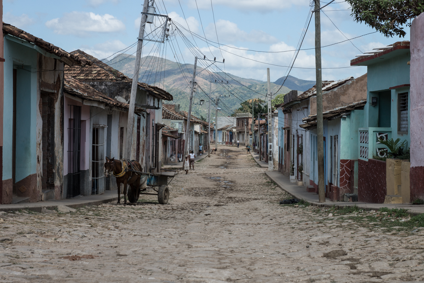 Cuban Timetravel: 2