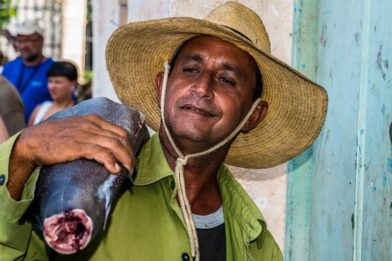 Cuba's People
