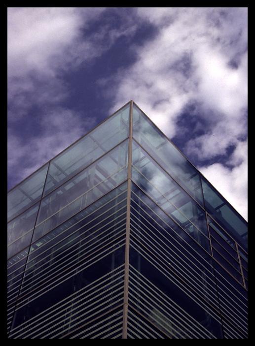 [ cube II ]