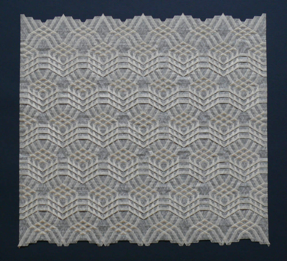 cube-tesselation