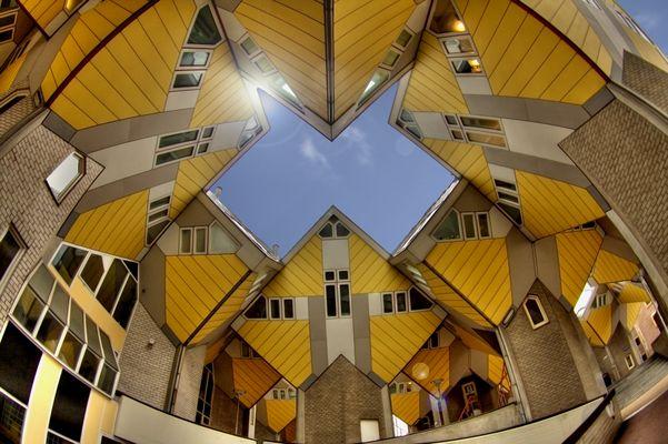 Cubic Houses I