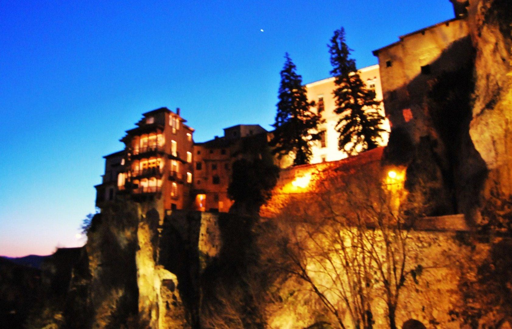 Cuenca II