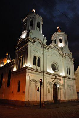 Cuenca religiosa