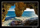 Cueva de Moraig
