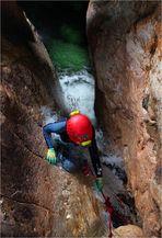 cueva Farallones de Gran Tierra de Moa - CUBA