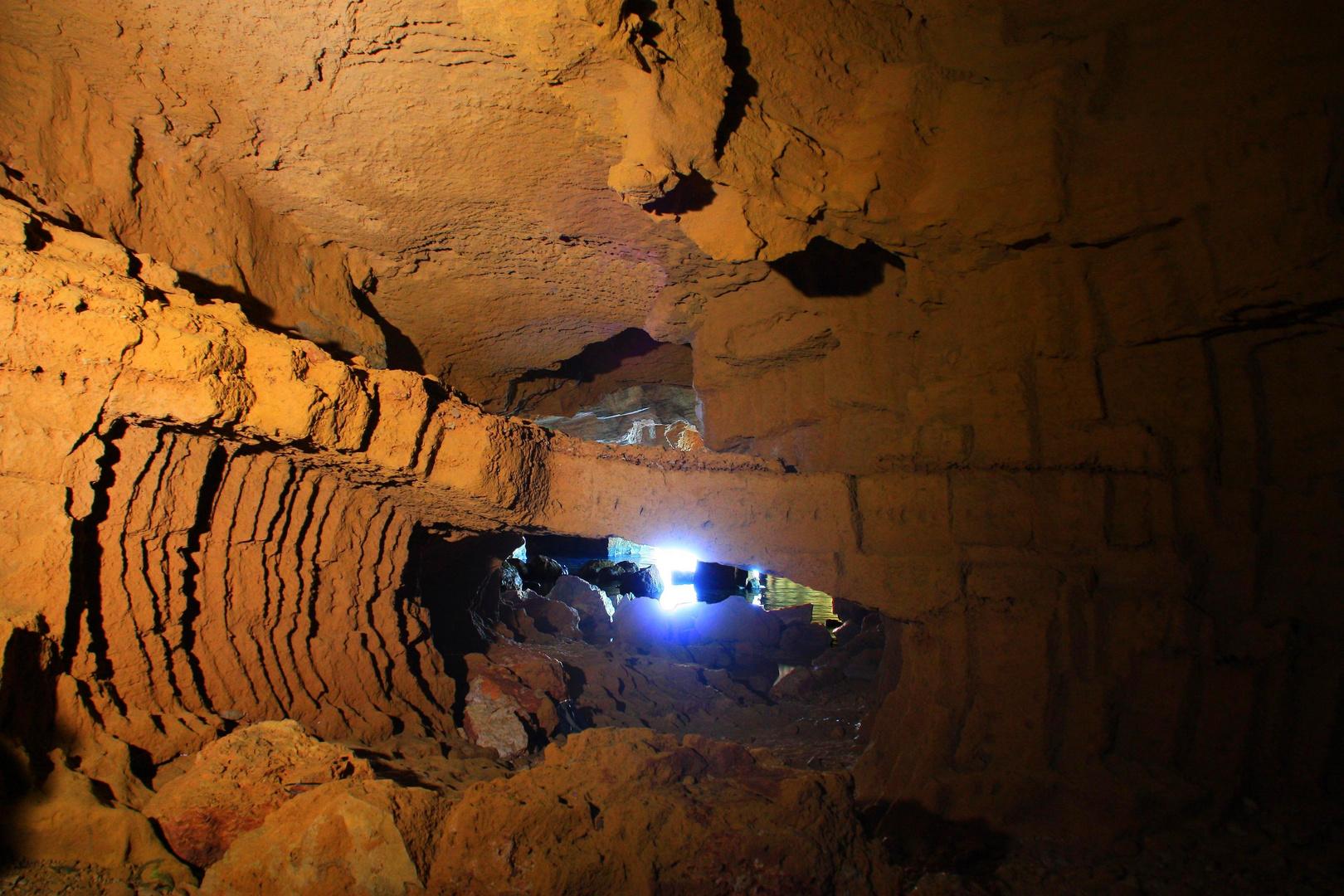 Cueva Tallada Dénia