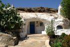 Cuevas de Rojales - Felsenwohnung