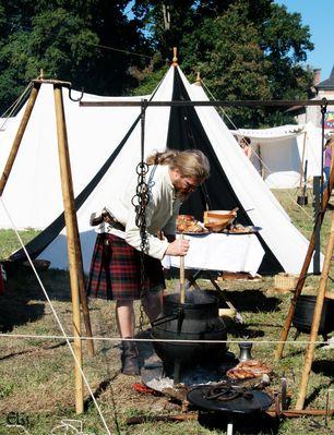 Cuisinier celtique