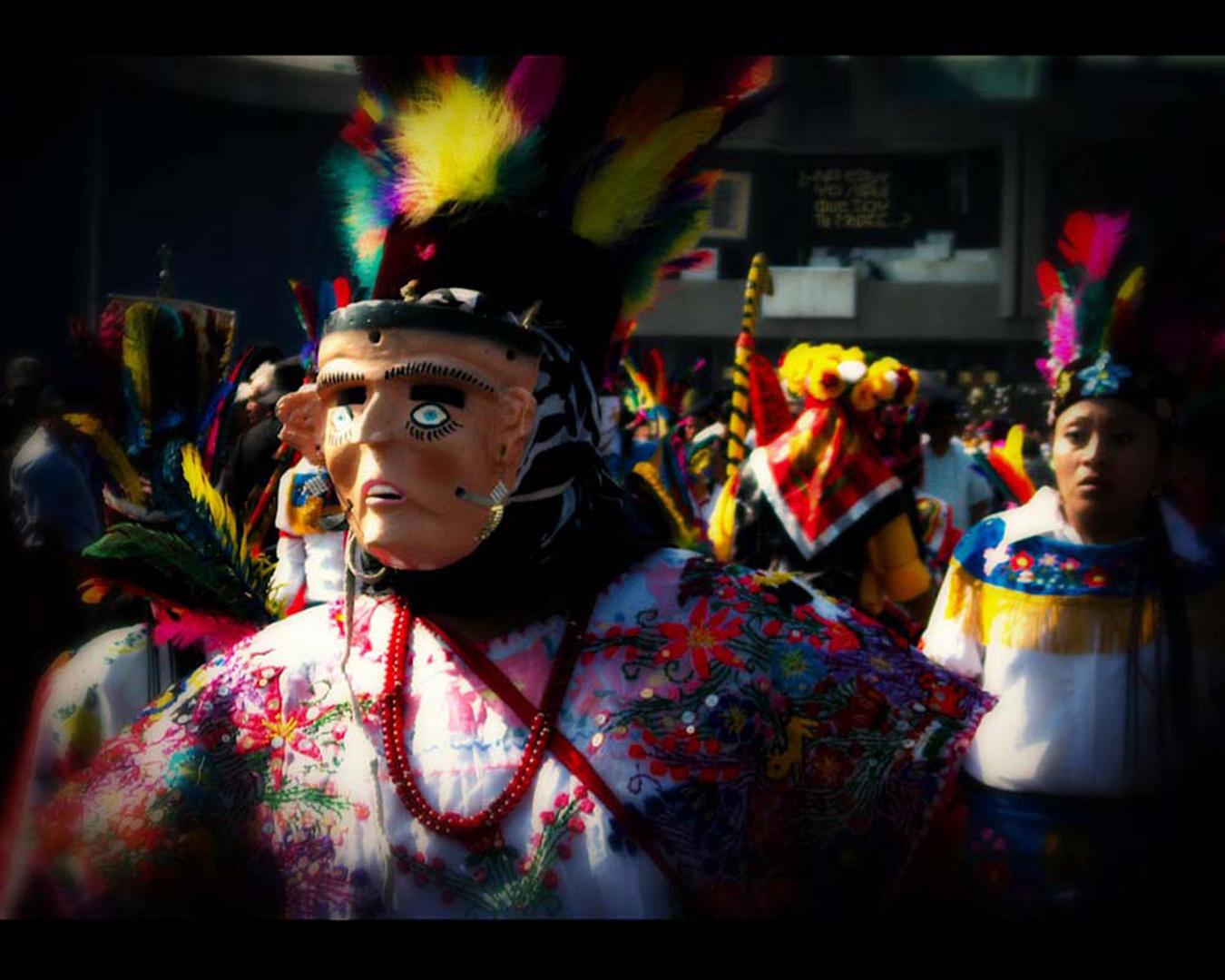 Culto a la Virgen de Guadalupe