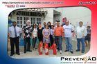 Cultura Inglesa Ponta Verde treina Prevenção