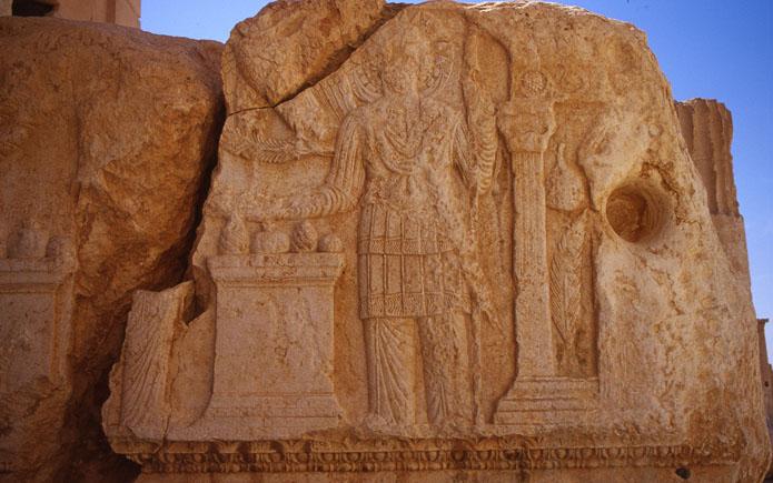 Cultural Palmyra-Syria 2