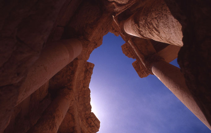 Cultural Palmyra-Syria 3