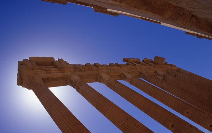 Cultural Palmyra-Syria 8
