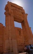 Cultural Palmyra-Syria