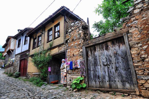Cumalıkızık Village