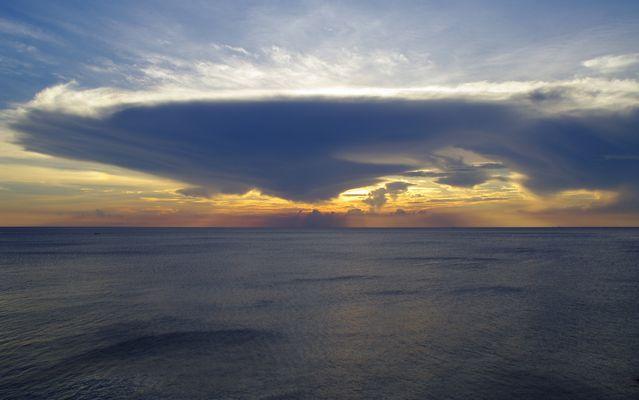 Cumulus.
