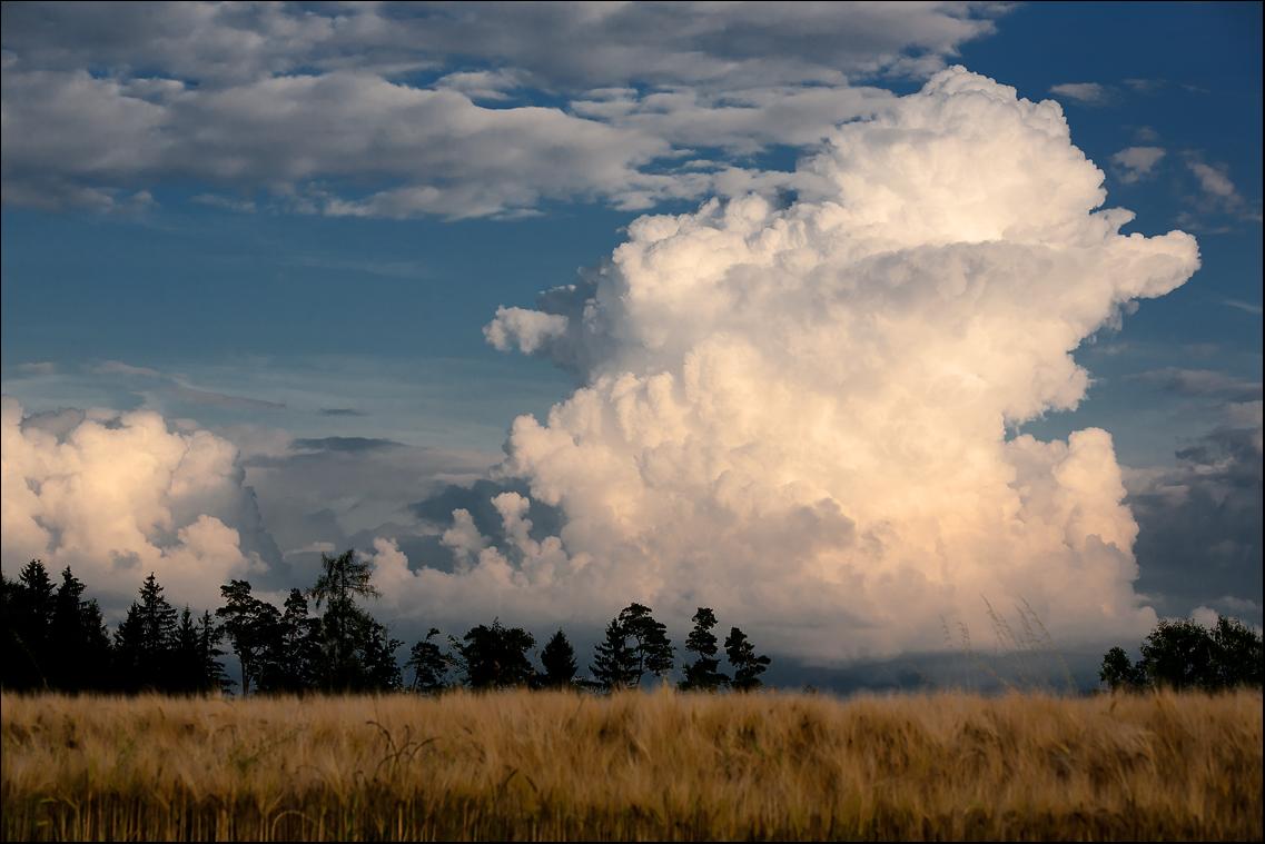 Cumulusgeschichten