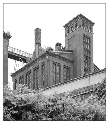 Cuno-Heizkraftwerk Herdecke
