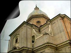 Cupola a Roma