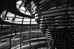 Cupola del Parlamento di Berlino