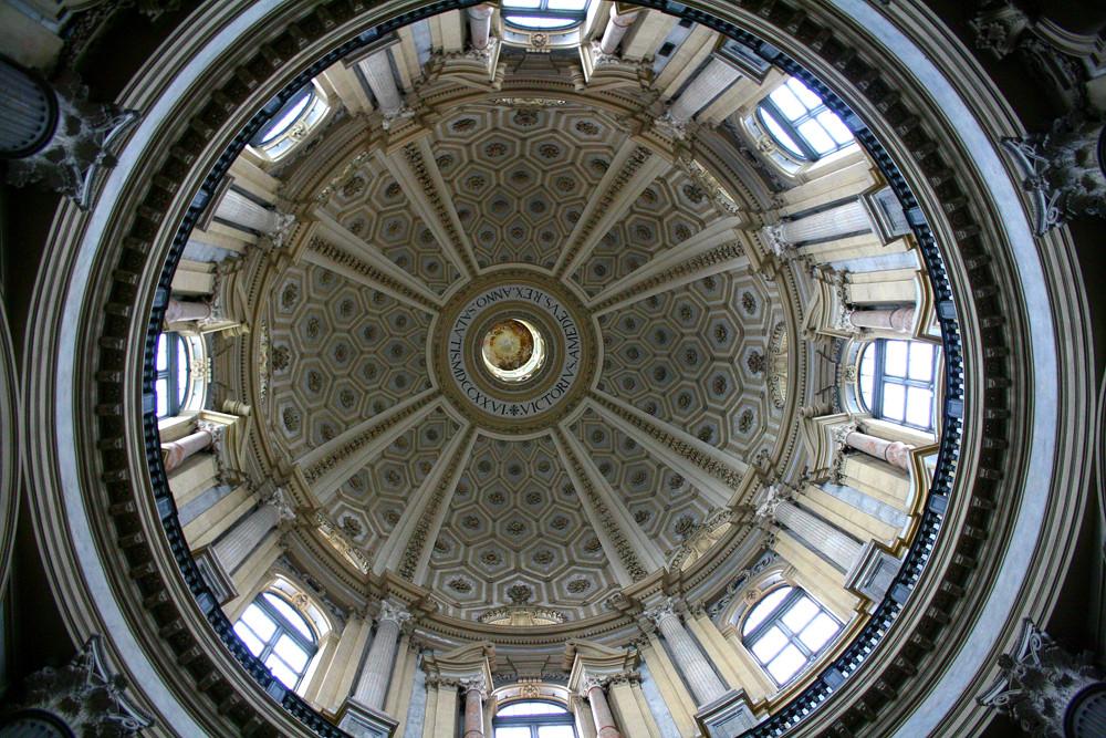Cupola della Basilica di Superga