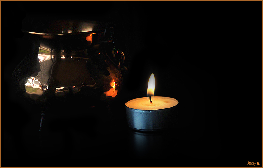 Cuprum et candela