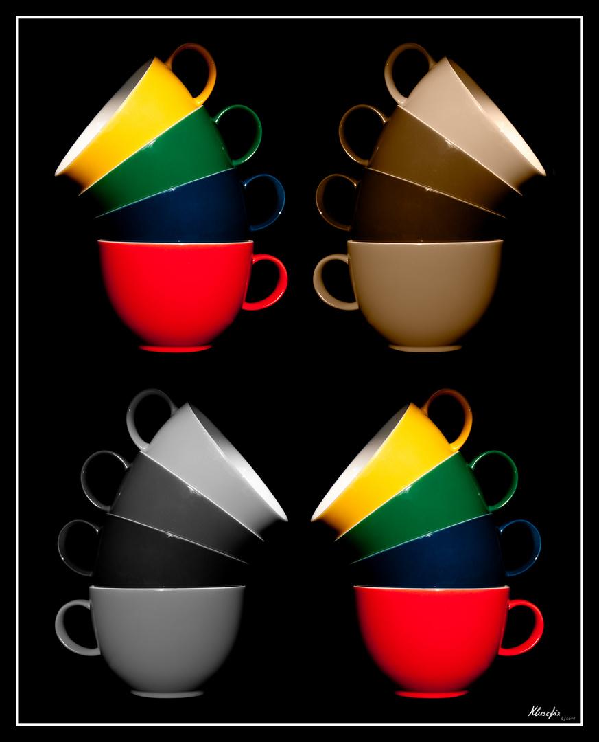 Cups-Art #2