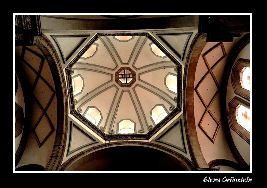 Cúpula de la Iglesia de San Francisco I