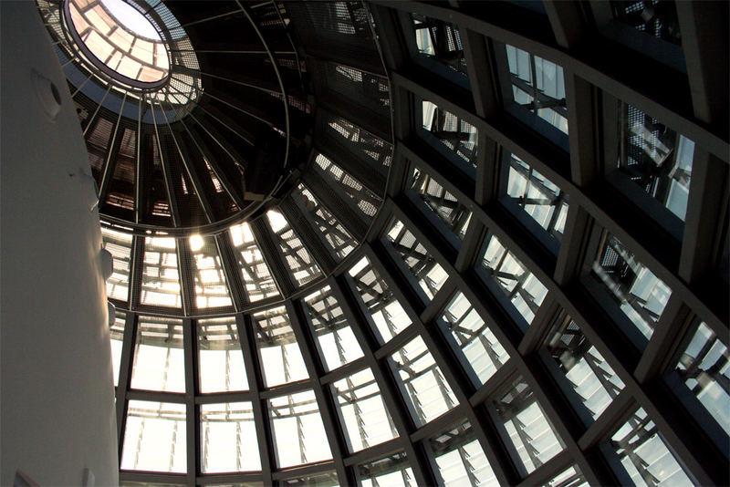 Cúpula Torre Agbar Barcelona