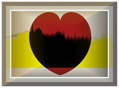 cœur   énergique
