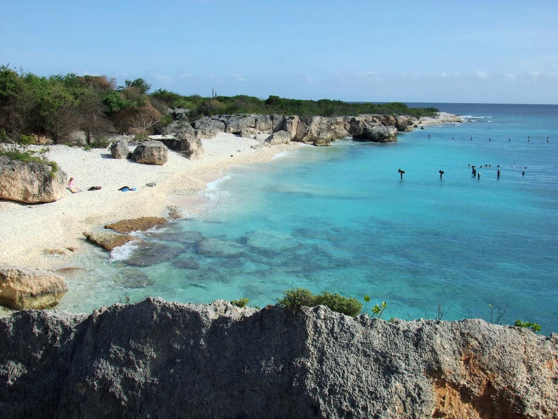 Curacao - Director's Bay