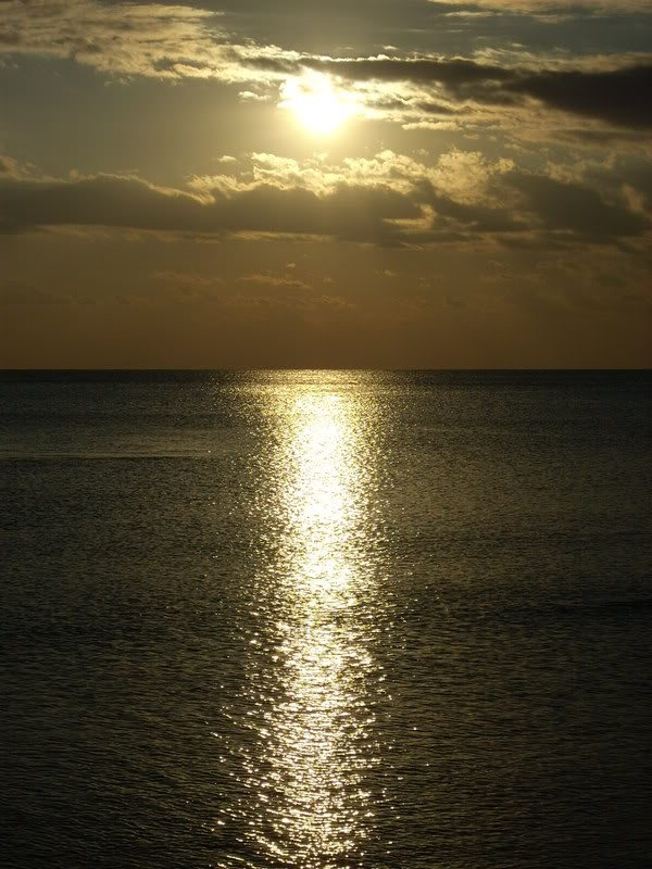 Curium Beach - Cyprus 2007