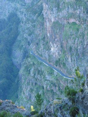 Curral des Freiras / Madeira