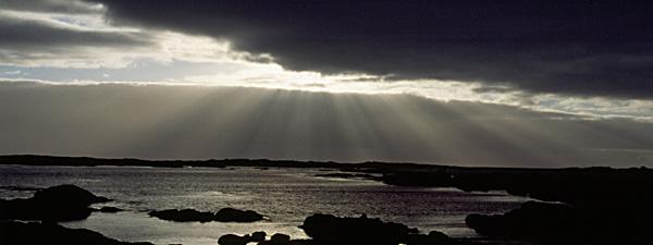 Curtain of Light