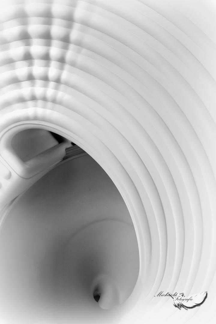 Curves by Tony Cragg