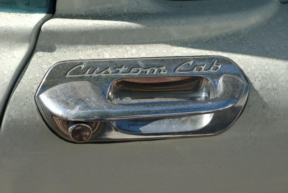 Custom Cab