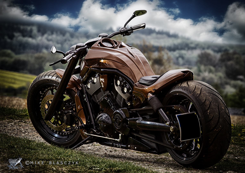 Custombike 2