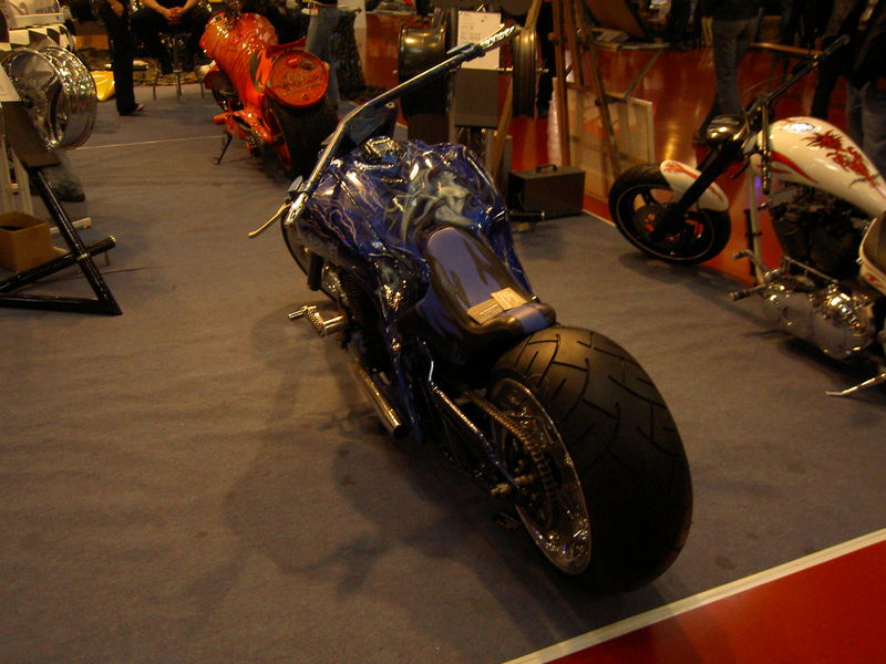 Custombike 2006 Bad Salzuflen Nr.1