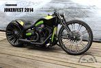 Custombike Breakout TB-R 2.0