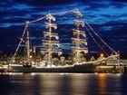 "Cutty Sark Tall Ships ""CUAUHTEMOC"" aus Mexico"