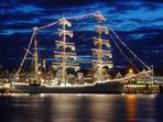 Cutty Sark Tall Ship Race
