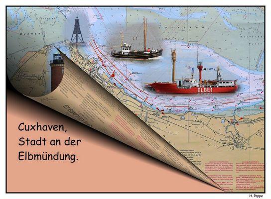 Cuxhaven.....
