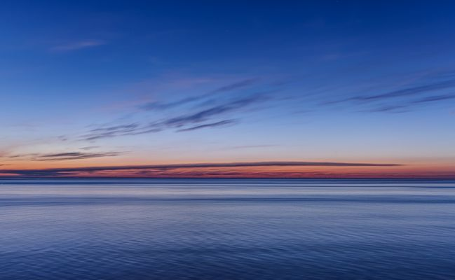 Cuxhaven....ein neuer Tag erwacht