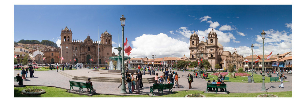 Cuzco!