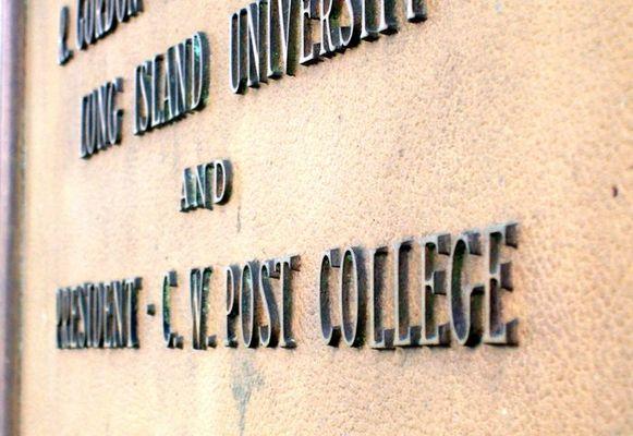 C.W. Post Campus!